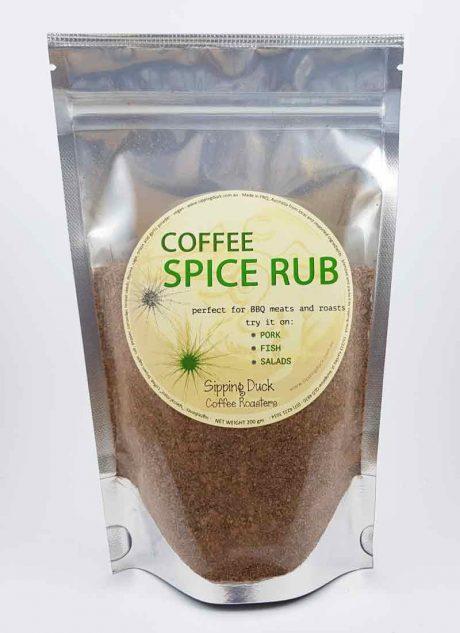 Spice Rub II