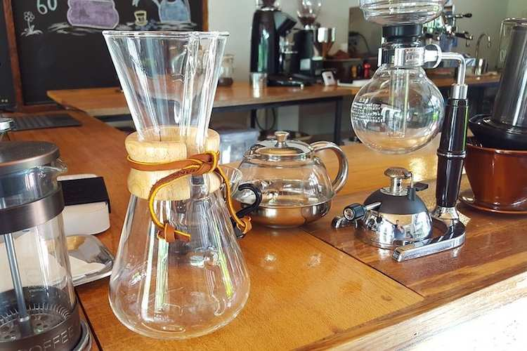 Coffee Equipment You Need for a Great Home Brew