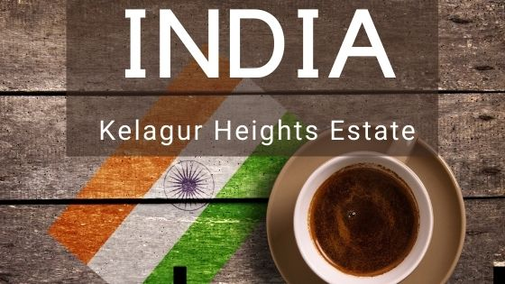 India – Kelagur Heights Estate
